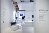 Eventdesign für Panasonic Convention 2012. Foto: Tobias Wille