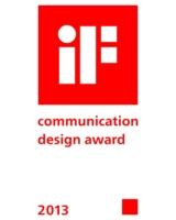 iF design award für zwei Arbeiten der D'art Design Gruppe im Bereich corporate architecture
