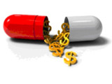 Russian investors are interested in West-European Pharma targets. Chameleon Pharma Consulting