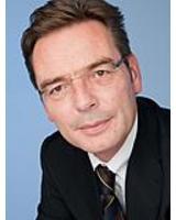 Bernd Eisenblätter, COO der Jedox AG