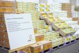 DOMSET für UNIVEG: Eröffnung des neuen Distributionszentrums in Duisburg