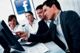 DOMSET: Teambuidling goes Facebook