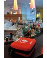 ARCOTEL Defibrillatoren: Im Notfall zählt jede Sekunde