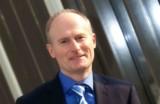 Holger Hinzmann, Geschäftsführer der SECUDE GmbH Deutschland