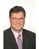 Bernd Schoob, Geschäftsführer der LogicWay Data Services GmbH in Geldern
