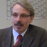 H. Jürgen Schröder, Geschäftsführer HAVI Solutions GmbH & Co KG