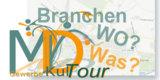 GewerbeKulTour- das ganze Jahr Aktionsspots statt ein Event