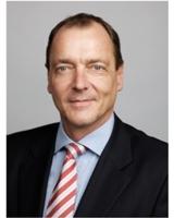 Docdata-Geschäftsführer Stefan Heine