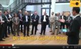 Dr. Martina Kauffeld-Monz im Interview bei der DeutschladnGroup