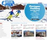 Skiurlaub in Österreich und mehr