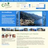 Ferienwohnungen & Ferienhäuser an der Amalfiküste mieten