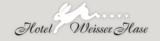Logo des Hotels Weisser Hase in Passau