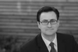Prof. Dr. Nikolai A. Behr, DIKT-Gründer