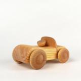 Das Holzspielzeug bei Woody-Toys wird nicht billiger
