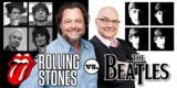 Das große Rolling Stones & Beatles-Special