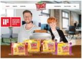 iF Design Award TWT Tillman´s Toasty