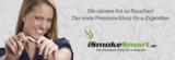 iSmokeSmart.de - Der Premium-Shop für e-Zigaretten