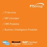 Anwendungsbereiche der PTSGroup