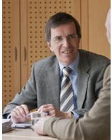 Carl-Dietrich Sander - UnternehmerBerater