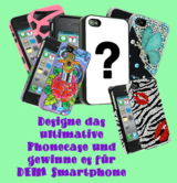Mach' mit bei der Style Your Phone Competition