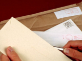 Dokumentenfluss noch mit zuviel Papier