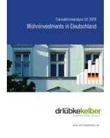 DRLK Wohninvestmentbericht Q1 2016