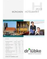 Dr. Lübke Hotelmarkt Bericht München Trend 2012