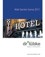 Stimmungsbarometer der deutschen Hotelbetreiber
