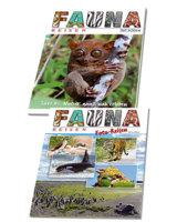 Neuer Reisekatalog der Fauna-Reisen GmbH erschienen