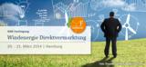 Windenergie Direktvermarktung im Jahr der EEG-Novelle