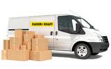 Mit KAISER+KRAFT und UPS Bestellungen zertifiziert klimaneutral liefern lassen