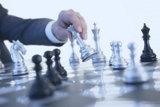 Karriereplanung ist wie ein Schachspiel. Man muss immer einige Züge vorausdenken.