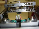 Dickenmessgerät Inline - (c) ISEDD GmbH
