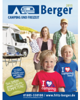 Berger Hauptkatalog 2015