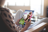 Das neue Kundenmagazin können Sie kostenlos unter www.fritz-berger.de/magazin einsehen.