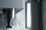 Die Maschinen-LED-Leuchte FIELDLED für raue Produktionsumgebungen.