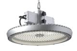 Die LED-Hallenleuchte von LED2WORK senkt die Stromkosten in Industriegebäuden enorm.