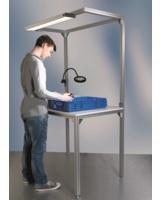 Die SYSTEMLED gibt es nun auch in einer Variante von 4.000 bis 4.500 Kelvin.