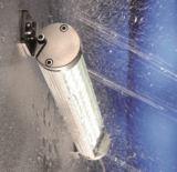 Mit Schutzart IP 67 ist die TUBELED resistent gegen zeitweiliges Untertauchen in Wasser.