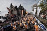 Technigraph fertig knapp 20.000 Trikots für den Münchner Stadtlauf 2013