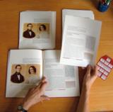 Das Schreiben von Biografien im Auftrag anderer ist anspruchsvolle schriftstellerische Arbeit.