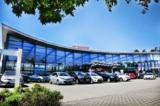 Neben dem Hauptsitz in Nürnberg hat die Frankengarage auch Niederlassungen in Erlangen und Fürth.