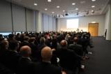 Rund 300 Teilnehmer waren vergangenes Jahr beim Unternehmer-Kongress dabei.