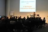 Beim Nürnberger Unternehmer-Kongress 2015 stehen wieder aktuelle Themen im Fokus.