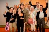 Die Gewinner des ORANGE CUP vom GC Am Habsberg