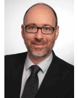 Hartmut Jöhnk, Vorstand International, Integrata AG