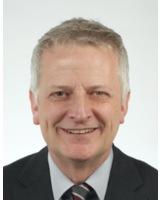 Wolfgang S. Fritz Mitglied der Geschäftsleitung Integrata AG