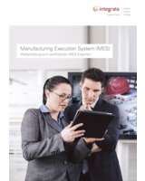 MES Broschüre, Integrata AG