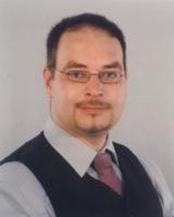 Bewährungsprobe: Frank Kleine übernahm während seiner Bachelor-Arbeit viel Verantwortung.