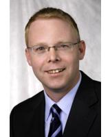 Ralf Schulte, IT-Compliance Manager und zertifizierter Datenschutzbeauftragter